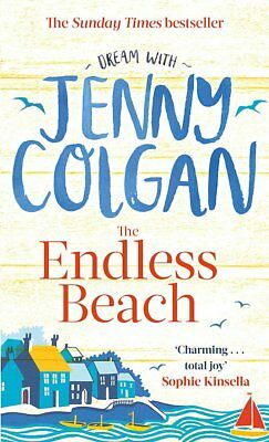 The Endless Beach: The new novel from the Sunday Times bestselling author, Colga