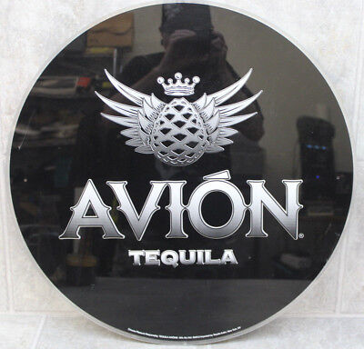 """AVION TEQUILA LED NEON LIGHT SIGN 23"""" Long Authentic"""