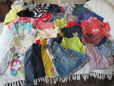 Girls Clothes 2-3 years bundle of 35