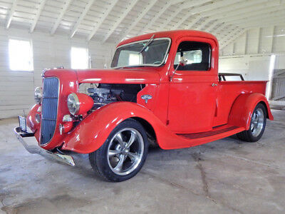 1935 Ford Other Pickups  1935 Ford Pickup Resto-Mod