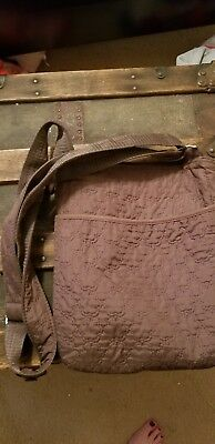 thirty one brown cross body
