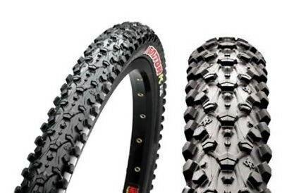 """Maxxis Ignitor 26""""X2.10"""" Mtb Wire Bead Tyre"""