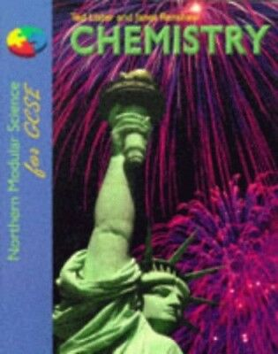Northern Modular Science for GCSE: Chemistry by Renshaw, Janet Paperback Book