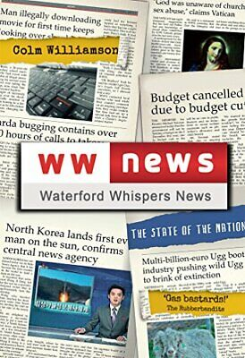 Waterford Whispers News by Colm Williamson Book The Cheap Fast Free Post