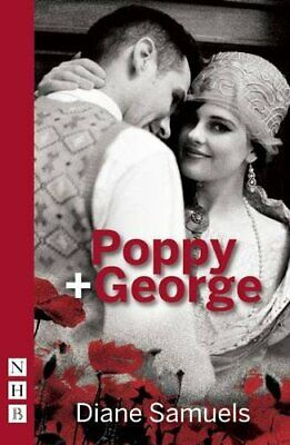Poppy + George by Diane Samuels Book The Cheap Fast Free Post