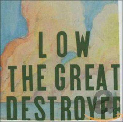 THE GREAT DESTROYER - Low CD FSVG The Cheap Fast Free Post The Cheap Fast Free