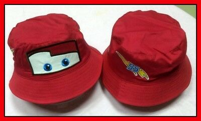 Children's Cotton Bucket Hat - Rusty from Cars