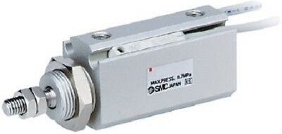 SMC CDJP2B16-5D Double Action Pneumatic Pin Cylinder