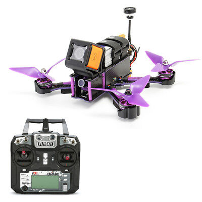 Eachine Wizard X220S FPV Racer RC Drone Omnibus F4 5.8G 72CH 30A Dshot600