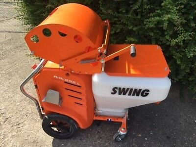 Airless PFT SWING L FC-230V airless 3KW
