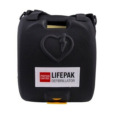 Soft Shell Carry Case for Physio-Control Lifepak CR Plus