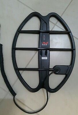 Minelab CTX 3030 17 in Coil