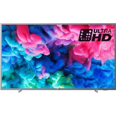 Philips TV 50PUS6523 6500 50 Inch 4K Ultra HD A Smart LED TV 3 HDMI