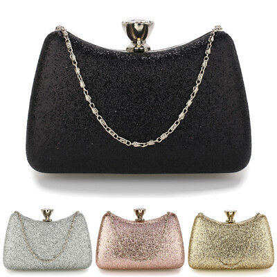Shimmer Clutch Wedding Clutches Evening PARTY Clutch Purse Ladies Clutches