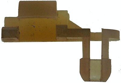 Door Lock Rod Clip Front Left Outer,Front Right Outer Dorman 703-235