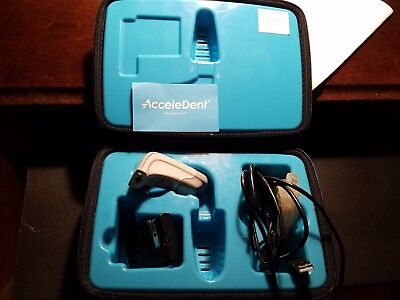 Acceledent-Aura-Invisalign-Orthodontic-with-accessories- Free Shipping in USA