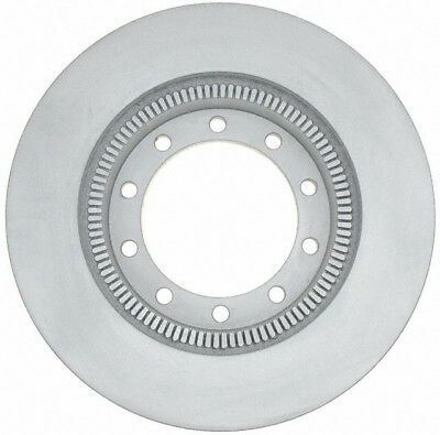 Disc Brake Rotor-Advanced Technology Front/Rear Raybestos 580263