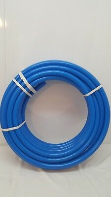 *NEW* Certified Non Barrier 1'-100' BLUE-PEX Tubing for htg/plbg/potable water