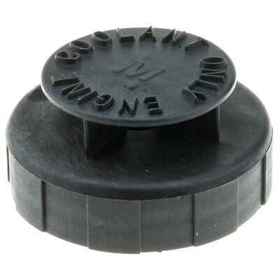 Engine Coolant Recovery Tank Cap-Standard Coolant Recovery Tank Cap Motorad T31