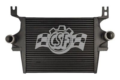 Intercooler CSF 6013 fits 03-07 Ford F-350 Super Duty 6.0L-V8