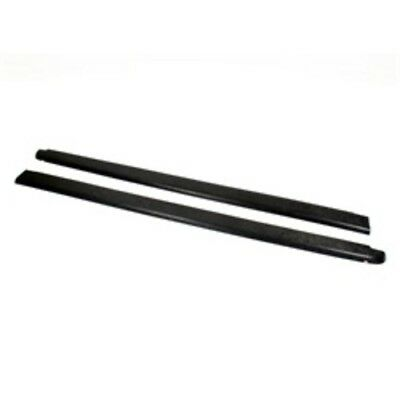 Truck Bed Side Rail Protector-Wade Westin 72-00731 fits 01-04 Toyota Tacoma