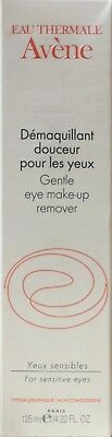 Aven Gentle Eye Make-Up Remover - 125 ml / 4.2 oz  (Exp.10 /18)