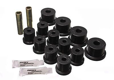 Leaf Spring Bushing Rear Energy 4.2101G fits 64-73 Ford Mustang