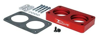 Fuel Injection Throttle Body Spacer fits 99-04 Ford F-350 Super Duty 6.8L-V10