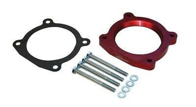 Fuel Injection Throttle Body Spacer Airaid fits 07-14 Toyota Tundra 5.7L-V8