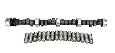 Engine Camshaft and Lifter Kit-Xtreme Energy(TM) Comp Cams CL11-242-3