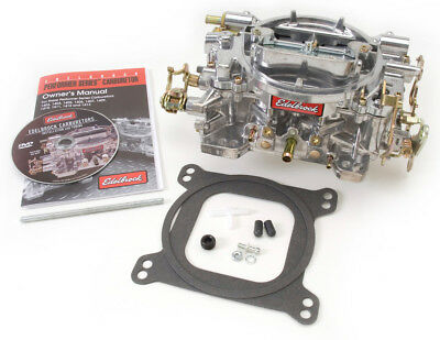 Carburetor-Performer Series Edelbrock 1405