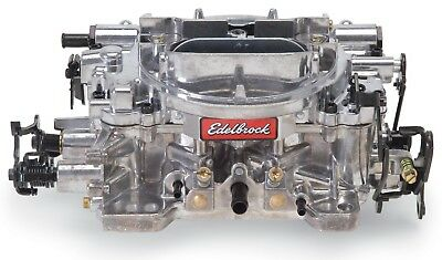 Carburetor-Thunder Series AVS Edelbrock 1812