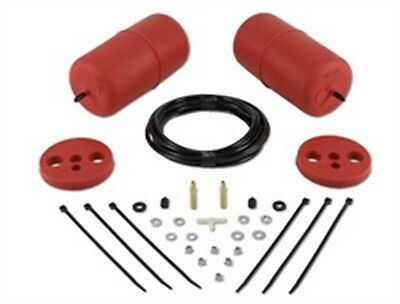 Suspension Leveling Kit Rear Air Lift 60797