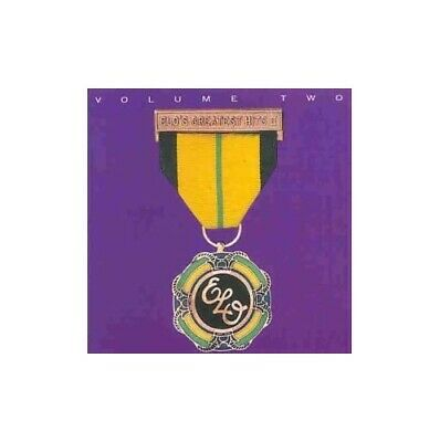 Electric Light Orchestra - Greatest Hits V... - Electric Light Orchestra CD YDVG