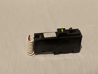 HOM115AFI Square D Circuit Breaker And Arc-Fault 15 Amp 1 Pole 120V (New)