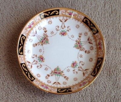 Queens Classic Olde England Fine Bone China Bowl Shallow Dish Made In England
