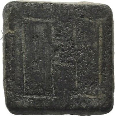 Lanz Rome Byzantine Empire 8 Siliquae Commercial Weight Coin Ae ±Bec2084
