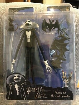 the nightmare before christmas figures