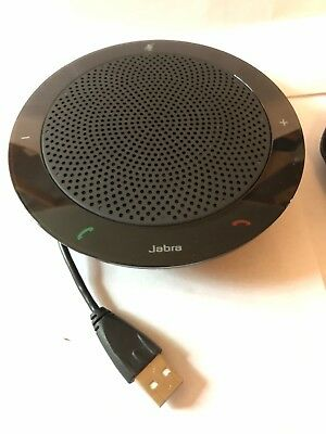 Jabra Speaker 410 MS Speakerphone 7410-109 Optimized for Microsoft Lync