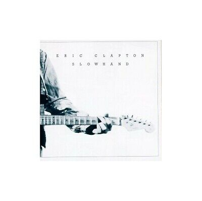 Clapton, Eric - Slowhand - Clapton, Eric CD AEVG The Cheap Fast Free Post The