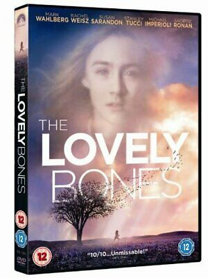 The Lovely Bones [DVD] (2009) - DVD  IQVG The Cheap Fast Free Post