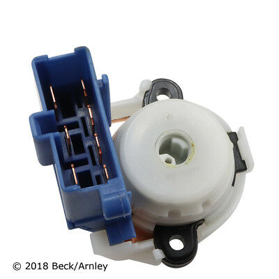 Ignition Starter Switch BECK/ARNLEY 201-2066