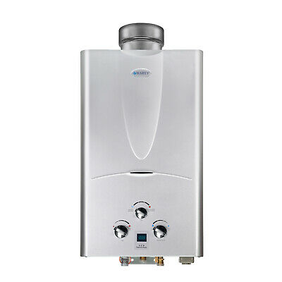 Marey GA10LPDP Best Tankless Propane On-Demand Water Heater 2.7 GPM