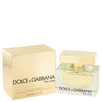 perfume mujer The One by Dolce & Gabbana Eau De Parfum Spray 1.7 oz women