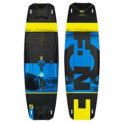 f-one Trax HRD Carbon Kiteboard