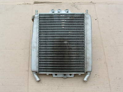 Piaggio X7 250 2009 Model Radiator + Fan