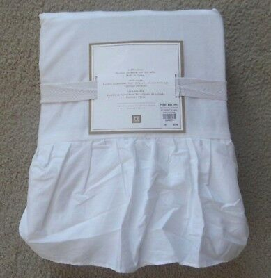 Pottery Barn Other Brooks Baby Bedding Nursery