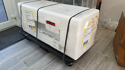 Danfoss 22kW FC102P22K IP20 VLT Variable Speed Drive with H1 Filters - Brand New