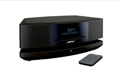 Bose Wave Sound Touch Music System IV.