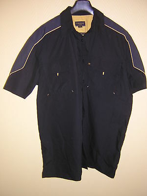 Chemise  Dunlop Xxl Taille 47 / 48